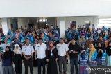 751 tenaga honorer di Pemkab Barru terima kartu BPJS Ketenagakerjaan
