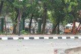 Giliran pelajar STM yang berdemo di DPR RI, polisi coba negosiasi