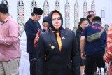 Cegah ISPA, warga Palangka Raya diimbau selalu gunakan masker