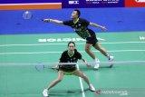 Hafiz/Gloria lolos ke babak dua Denmark Open