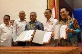 LL Dikti wilayah X jalin kerja sama University Ton Hussein Onn Malaysia tingkatkan kualitas PTS