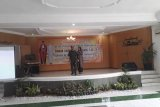 Ketua Pengadilan Tinggi Tanjungkarang dimutasi jadi  Ketua Pengadilan Tinggi Denpasar