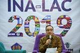 Indonesia gelar forum bisnis dengan Amerika Latin dan Karibia
