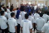 Pengurus KONI Barito Utara dilantik