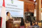 Pemkab Jepara sebut kesehatan lingkungan jadi penentu daya saing pariwisata