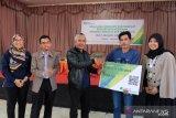 BPJS Ketenagakerjaan Makassar bersama Komisi IX DPR RI sosialisasi program
