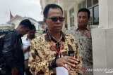 Kadis Koperindag Tanah Datar ditangkap saat transaksi diduga komitmen fee