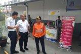 PT KAI gelar Bazar UMKM mitra binaan di Stasiun Padang