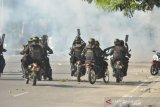 Kamera jurnalis Palu dirampas polisi, ini kecaman dari PFI
