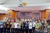 Sumatera Selatan fokus genjot  investasi dan ekspor geliatkan ekonomi