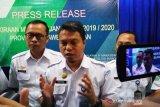 BMKG Makassar: Puncak musim hujan di Sulsel terjadi pada  Januari-Februari 2020