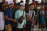 Asap Karhutla, 46 mahasiswa Malaysia di Riau evakuasi