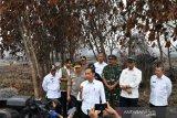 Presiden Joko Widodo berencana ke Kalimantan Tengah tinjau karhutla
