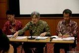 Indonesia-Jepang sepakat hidupkan kembali jalur kereta api pantura