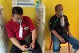 Musi Banyuasin dirikan rumah oksigen  pulihkan kesehatan akibat asap
