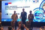 RI-Uni Eropa perkuat kerja sama ekonomi lewat ARISE Plus Indonesia
