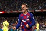 Bersalah transfer Griezmann, Barca cuma didenda 300 euro