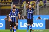 Bekuk Lasio, Inter kembali dipuncak klasemen