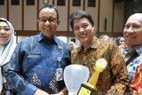 Wartawan Antara raih MH Thamrin Award 2019