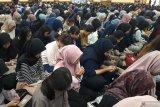 Rektor sebut Faisal Amir pejuang, Universitas Al Azhar gelar doa bersama untuk kesembuhannya