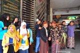 Telaah - Pasar Rejowinangun dengan ingatan cerita rakyat Kota Magelang