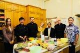 Festival Indonesia di Moskow targetkan transaksi dagang 15 juta dolar AS