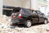 ACT Siaga kirim bantuan korban gempa Ambon