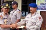 Kapolda Papua beri bantuan kepada korban kebakaran di Asmat