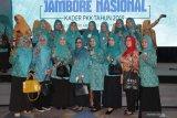 TP PKK Tanah Datar wakili Sumatera Barat di Jambore Nasional 2019