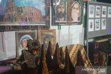 Seminari Tinggi St Mikhael menggelar pameran seni dan budaya