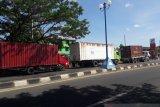 Angkutan logistik di Sulsel terganggu karena solar bersubsidi langka