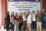 KPP Pratama Tanjungkarang gelar seminar jasa pengembangan usaha untuk UMKM