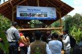 Astra Lampung resmikan kampung agrowisata