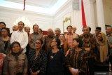 Presiden Jokowi segera temui mahasiswa pedemo