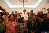 Presiden Jokowi telepon Kapolri soal kekerasan terhadap mahasiswa saat demonstrasi