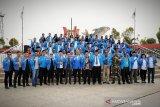 Egoisme kaum tua hambat kemajuan kaum muda, kata Ketua KNPI Kalteng
