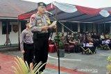 Polres Barito Selatan siapkan 150 personel amankan pilkades serentak