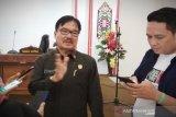 Draf APBD-P Barito Selatan berubah, sidang paripurna nyaris batal