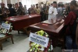 Gubernur serukan warga Sumbar di tanah air bantu kepulangan perantau dari Wamena