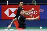 Fajar/Rian tantang Minions di perempat final Korea Open 2019