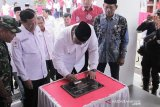 PMI Kota Solok luncurkan Simondar peringati HUT PMI