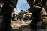 Satpol PP Sleman  giatkan patroli pelajar bolos sekolah