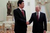 Rusia sita tiga kapal Korea Utara