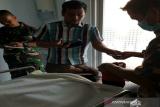 Mahasiswa Sultra tewas, polisi tunggu autopsi