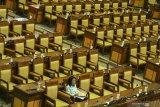 DPR RI gelar rapat paripurna penutupan masa bakti periode 2014-2019