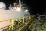 Bakamla RI tangkap kapal diduga transfer BBM ilegal di Batam