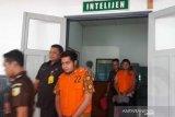 Dua tersangka baru kasus BKK Pringsurat ditahan Kejari Temanggung