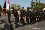 Brimob Kaltim kirim satu SSK bantu amankan Jakarta