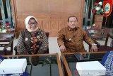 Sijunjung-Gunung Kidul berencana jalin kerja sama dalam pengembangan geopark