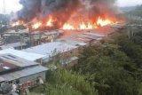 Wakil Ketua DPRD: Sekelompok warga bakar ruko dan pemukiman di Oksibil